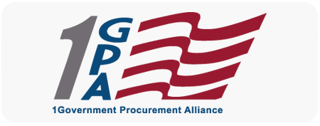 1 Government Procurement Alliance Logo