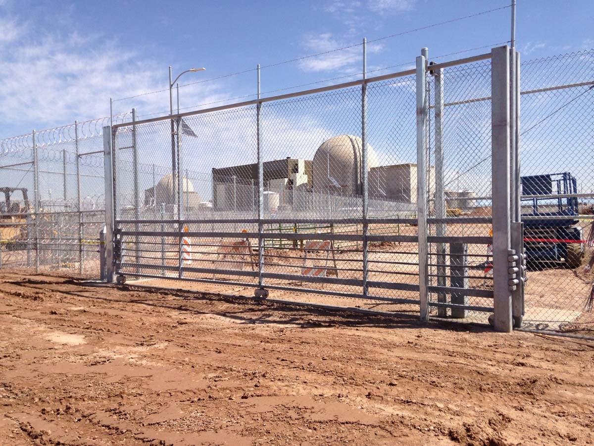 Biddle & Brown Fence Company - Custom Fences