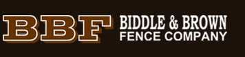Biddle & Brown Fence Company - Custom Fence Contractor in Arizona