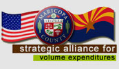 Mariocpa County Strategic Alliance for Volume Expenditures Logo